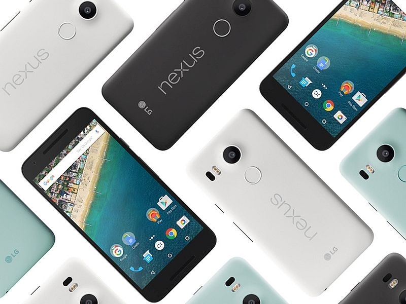 Google Killing Nexus Smartphones Was the Right Thing to Do ...