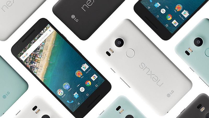 Android 7.0 Nougat Update Causing Reboot Loop for Some Nexus 5X Users; Google Claims Hardware Issue