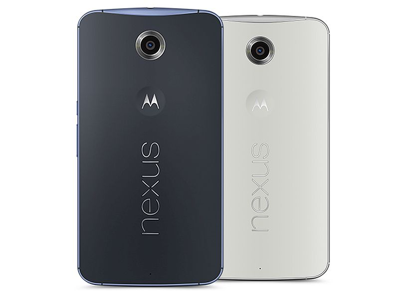 Nexus 6, Nexus 9 LTE to Get Android 7.0 Nougat Update in the 'Coming Weeks'