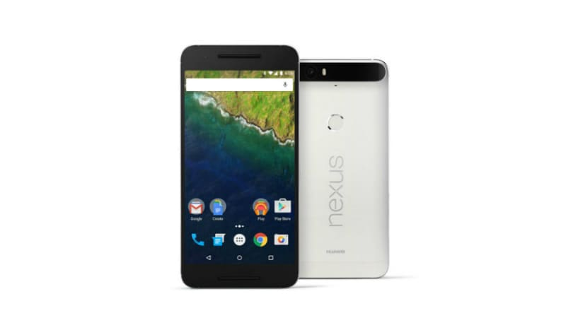 Google, Huawei to Pay $10 Million Over Faulty Nexus 6P Phones