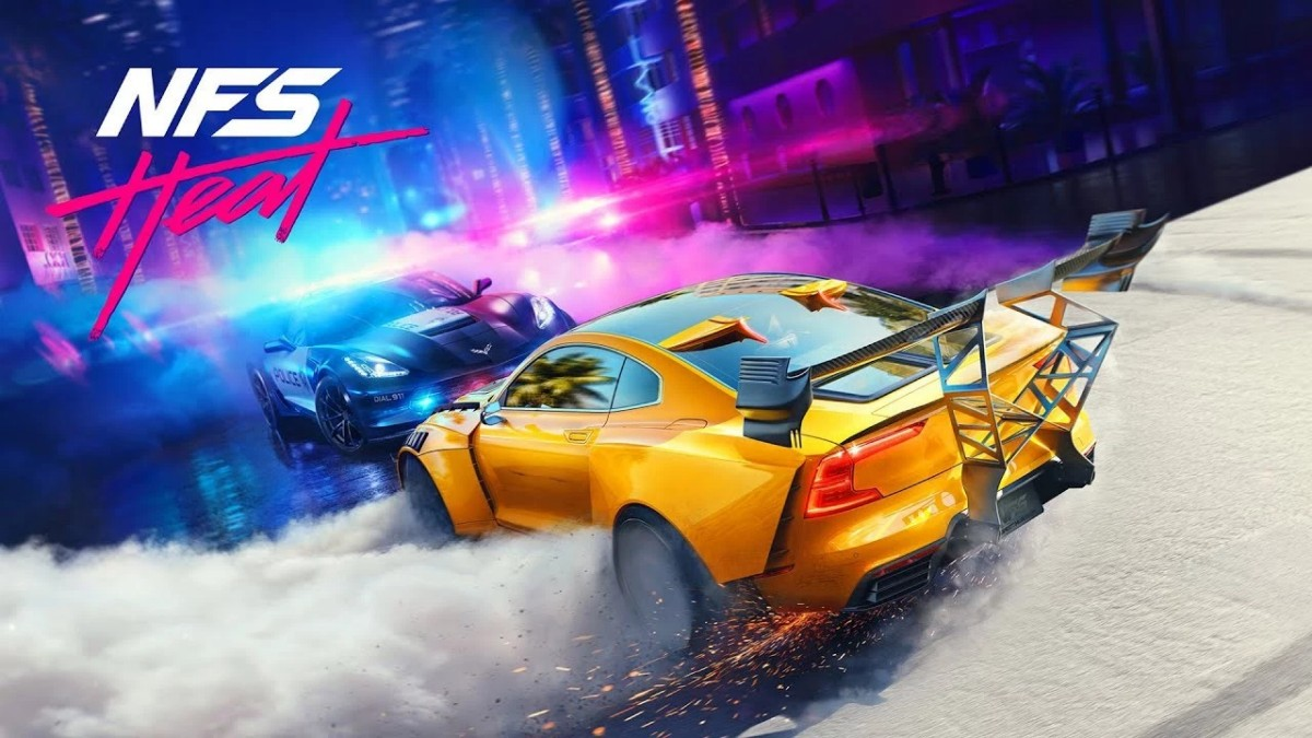 Need for Speed Heat Gameplay Trailer to Debut at Gamescom's Opening Night Next Week