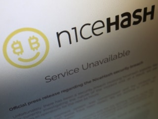 Bitcoin Mining Site NiceHash Hacked, Over $60 Million Lost