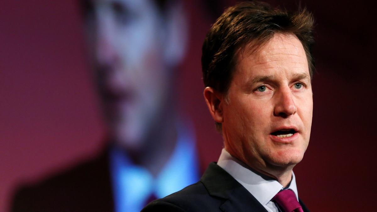 Facebook's Clegg Rejects Break-Up Calls, Prefers More Regulation