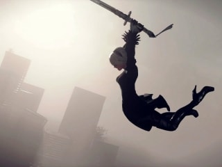 Nier: Automata Xbox One Release Date Revealed, Download Only