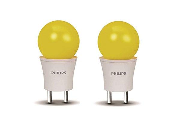 Philips Night Lamp the Best Night light in India