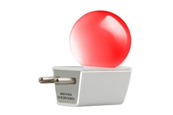 Best Night Light : Canqua Night Lamp