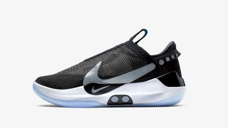 Nike Adapt BB Self Lacing Shoe Where To Buy |