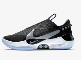 Nike Adapt BB Self-Lacing Shoes Hitting Shelves With $350 Price Tag