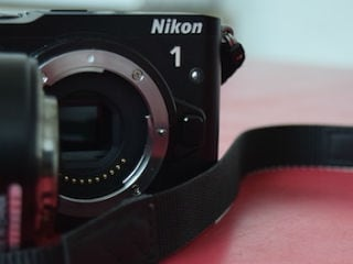 Nikon 1 Mirrorless Camera Lineup Discontinued