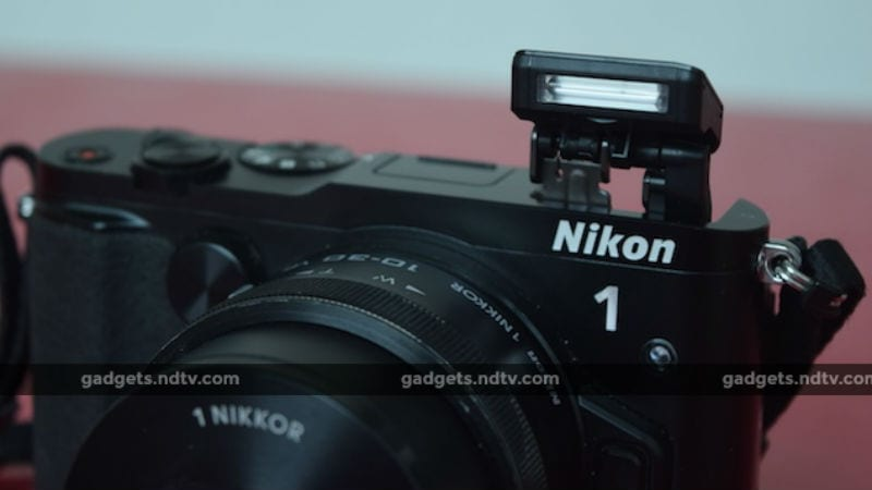 Nikon Full-Frame Mirrorless Camera In Development
