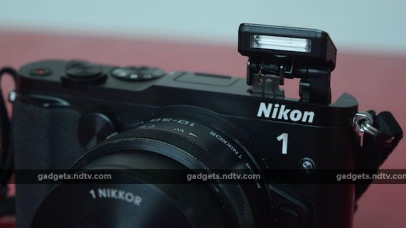 Nikon 1 Mirrorless Camera Lineup Discontinued
