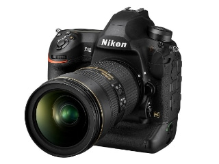 Nikon D6 Flagship DSLR Launched in India With 2 New Lenses in Nikkor Z Lineup