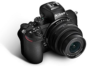 Nikon Z50 APS-C Mirrorless Camera Launched in India, Priced at Rs. 72,995