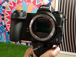 Nikon Z7, Z6 Full-Frame Mirrorless Cameras Launched in India Alongside Nikkor Z Lenses