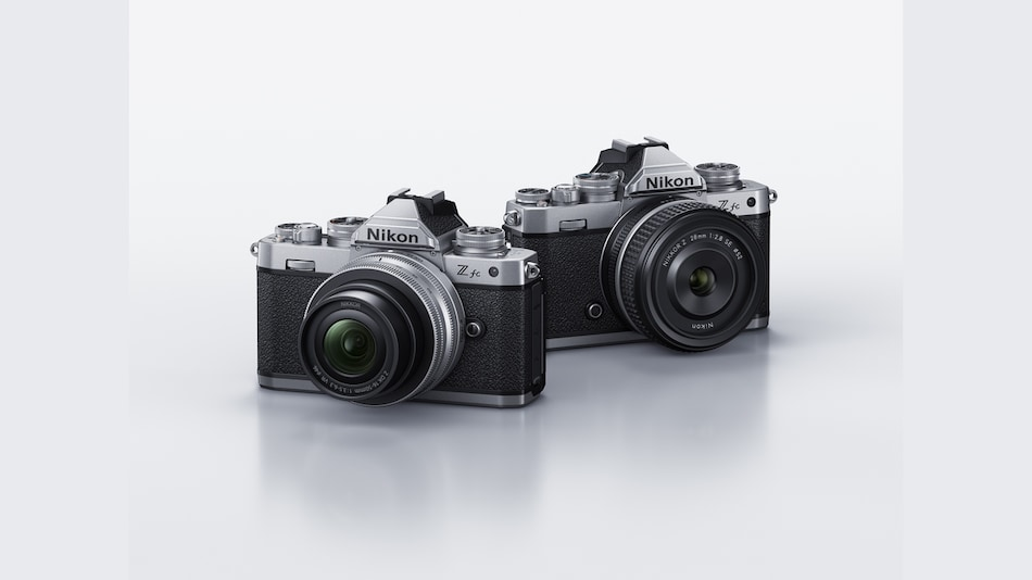 Nikon Z FC Mirrorless Camera With a Retro Design, Nikkor Z 28mm f/2.8 (SE) Lens Launched in India