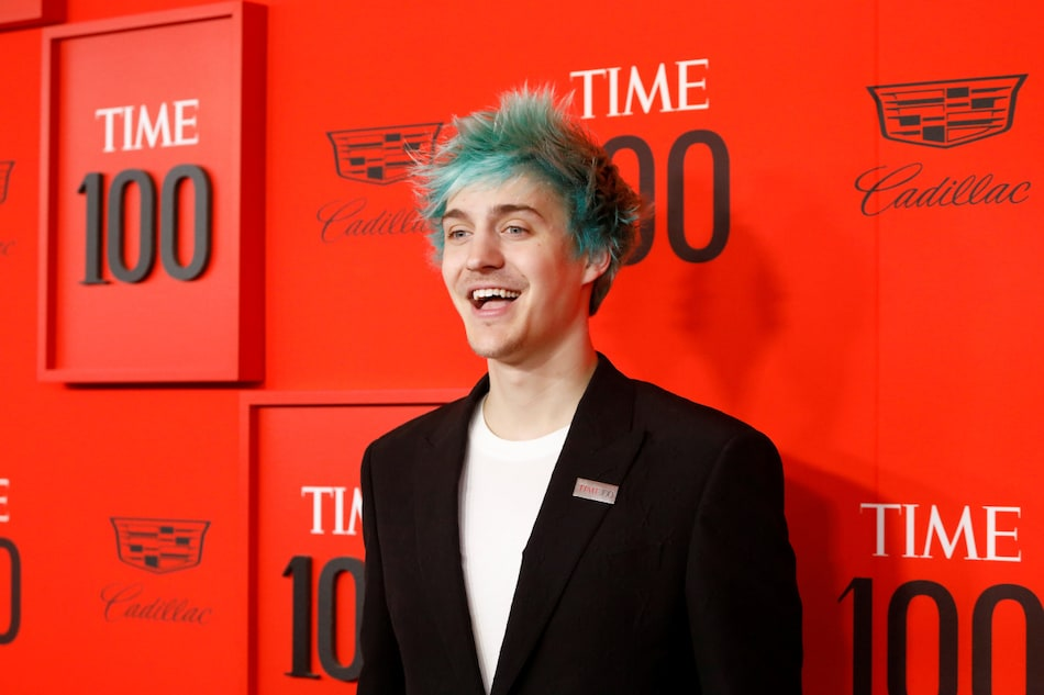 Ninja Returns to Amazon's Twitch After Year-Long Hiatus