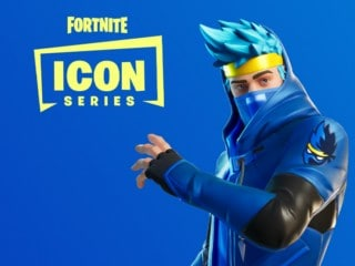 Fortnite Immortalises Tyler 'Ninja' Blevins With an In-Game Skin