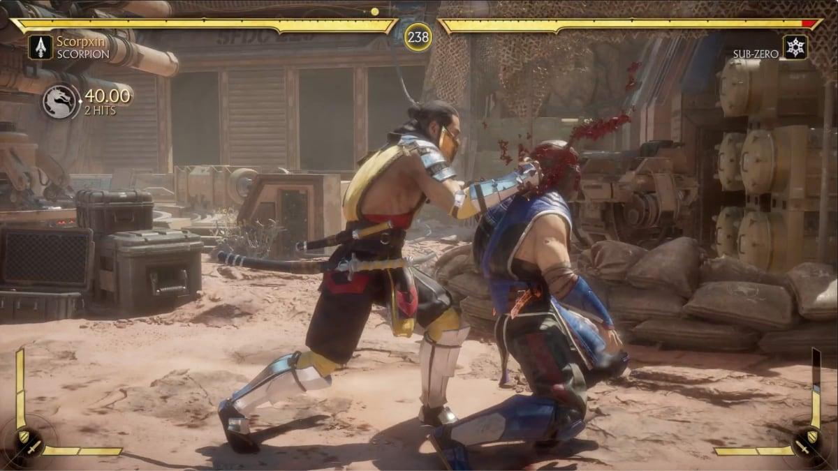 Mortal Kombat 11 Review | NDTV Gadgets360 com