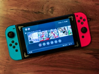 Made-in-India Video Games Could Come to the Nintendo Switch