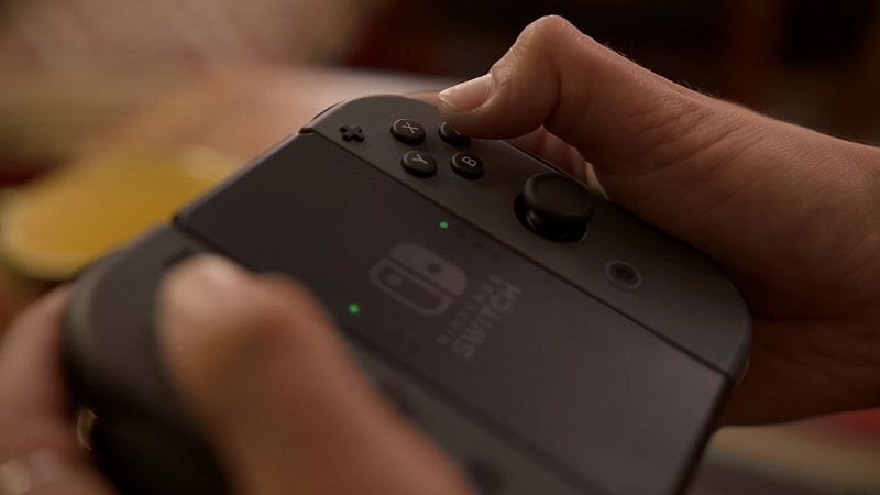 Nintendo Switch Part of a Bigger Ecosystem, Says President