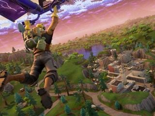 Fortnite Version 4.4 Update Brings Nintendo Switch Performance Improvements