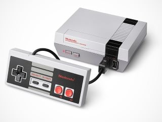 Nintendo Bids Farewell to the NES Classic Edition Console