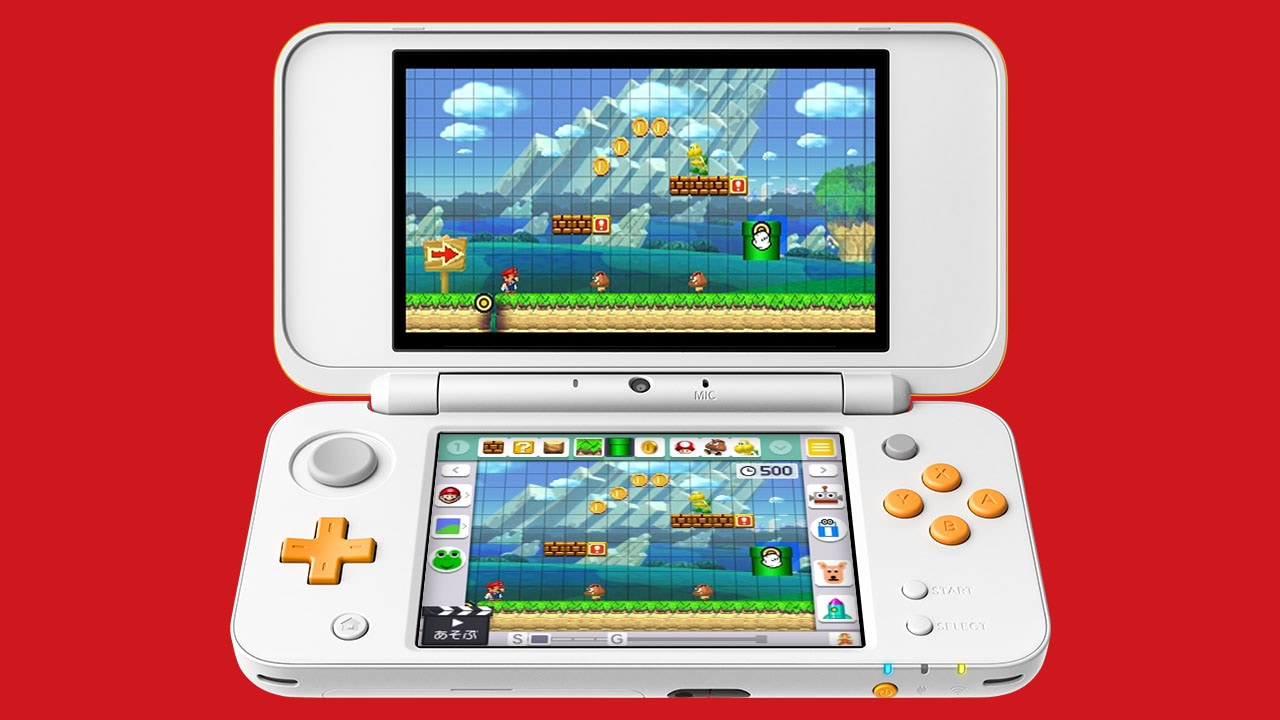 nintendo 39 s new 2ds xl is lighter sports improved design and larger display technology news