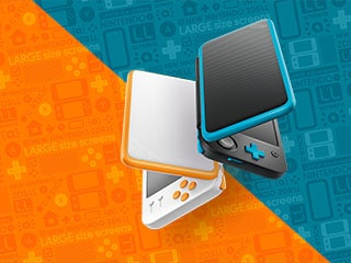 Nintendo Announces New 2DS XL That's Lighter and Sports a Larger Display
