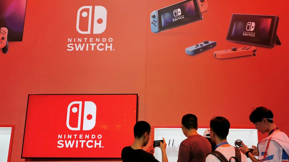 Nintendo Switch Annual Sales Cross 21 Million Units, Says Animal Crossing Is Device's Fastest-Selling Game