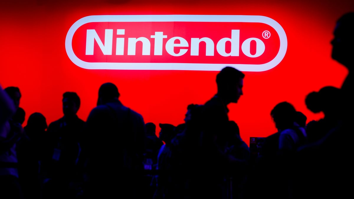 Nintendo Sells 2.1 Million Switch Consoles in Q2, Sees Profit Drop