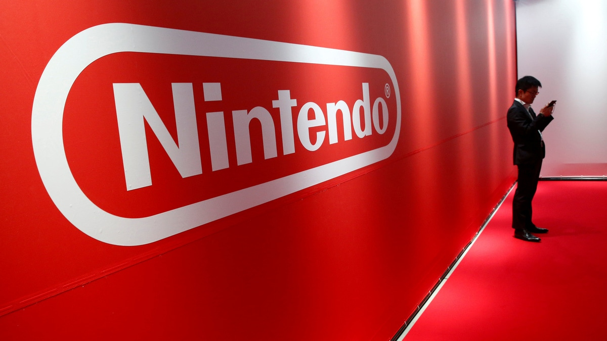 Nintendo Moves Closer to China Switch Launch After Nod for First Game Sale