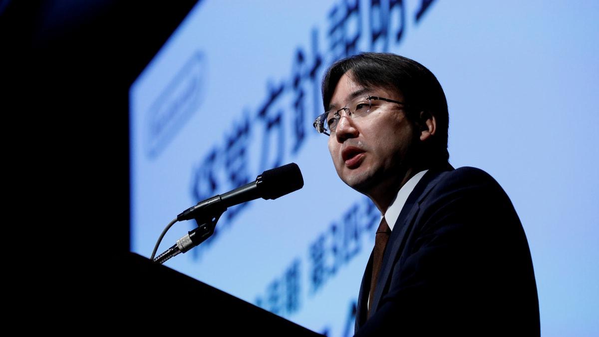 Coronavirus: Nintendo Switch Production, Shipments Delays 'Unavoidable'