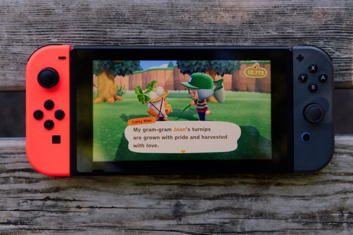 Qualcomm Planning to Launch Nintendo Switch-Like Android Gaming Console: Report
