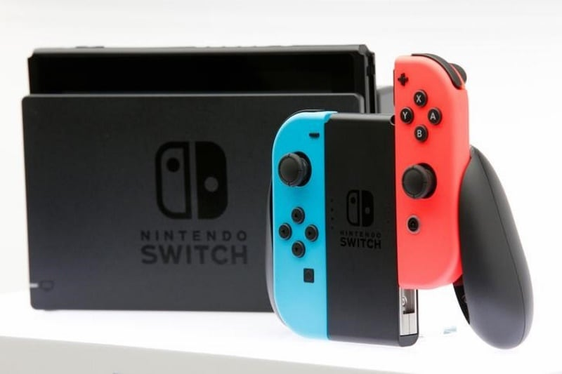 Nintendo Switch Mini to Launch in 2019? These Analysts Think So