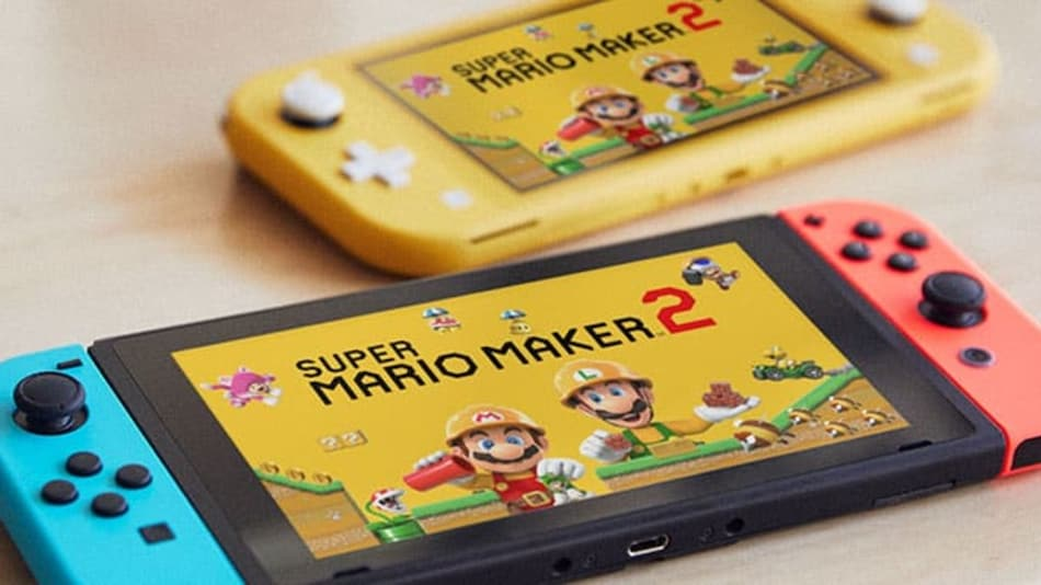 Nintendo Switch Pro Rumoured to Be in the Works With a Larger OLED Display, 4K TV Output