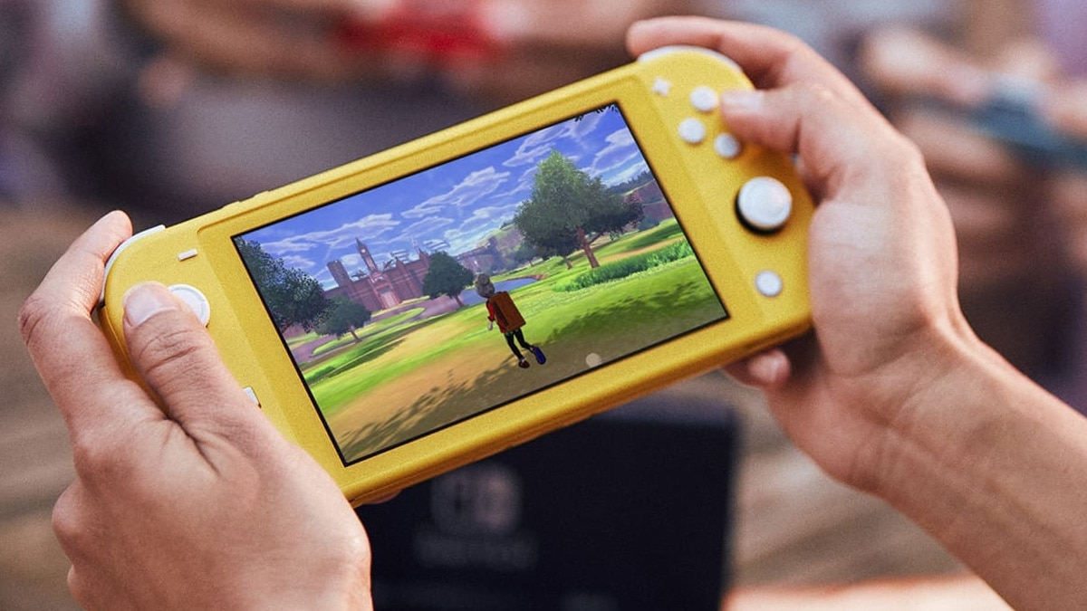 Nintendo Switch Lite is Now Up for Pre-Orders in the UK, US Ahead of September 20 Release Date