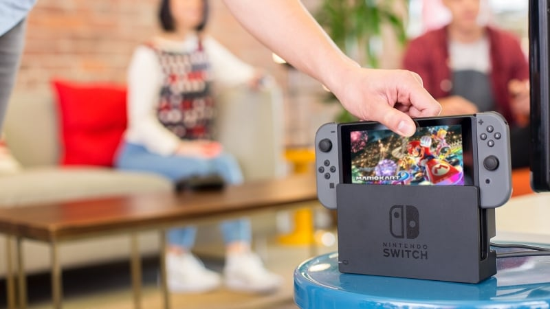 Why Nintendo Should Bring the Switch to India
