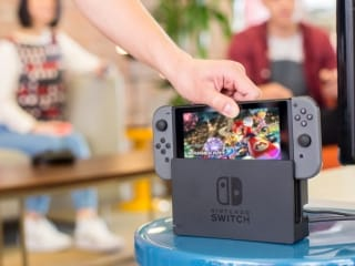 Audience for Nintendo Switch Games at 4K 'Too Limited': Nintendo