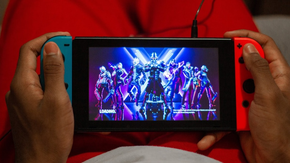 Nintendo Joycon-Drift Glitch Provokes EU Complaint
