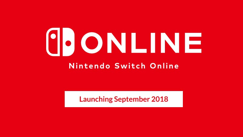 Nintendo Switch Online Possibly Not Required for Free-to-Play Games