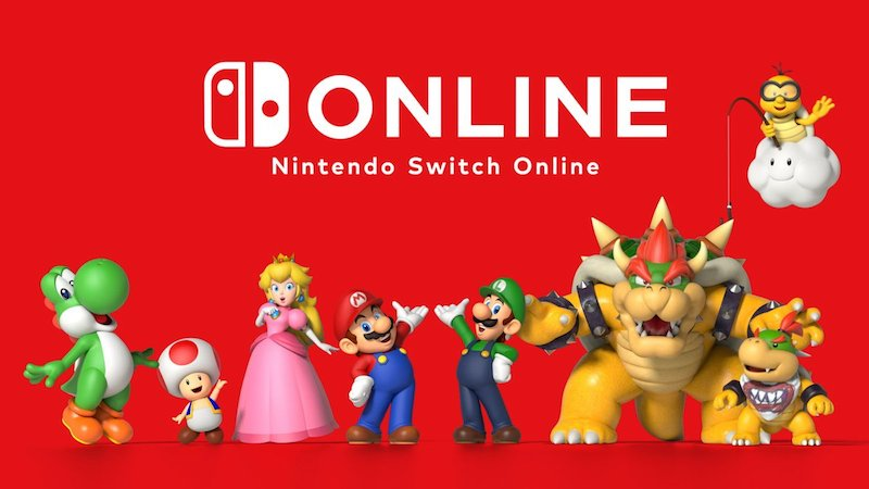 Nintendo Switch Online Availability Time Confirmed