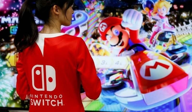Nintendo Returns to Quarterly Operating Profit as Mobile Gaming Contributes