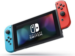Nintendo to Use Sharp's IGZO Display in Upcoming Switch Model, Further Updates Expected: Report