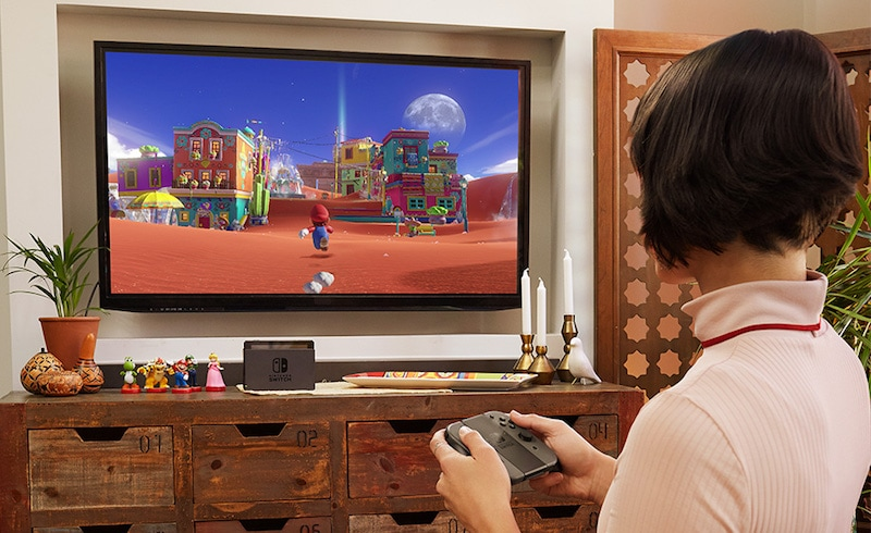 Nintendo Switch Online Service to Cost Between $17.50 and $26.50 Per Year