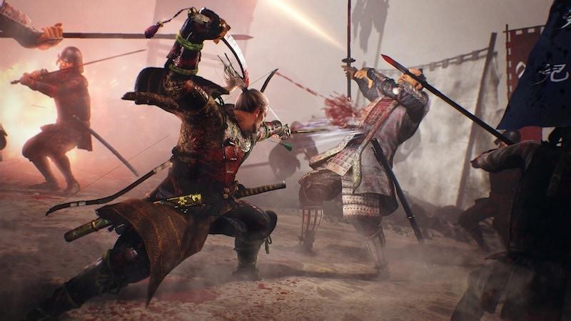 nioh sekigahara nioh