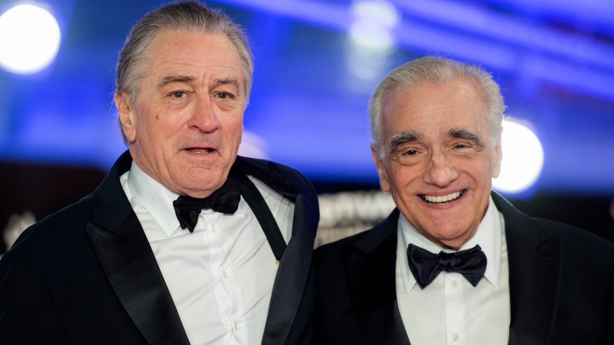 Netflix Gives Martin Scorsese's The Irishman Brief Theatre Run in the US, the UK