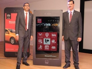 NissanConnect Car Platform Launched in India, Lets You Find Your Car and More on App