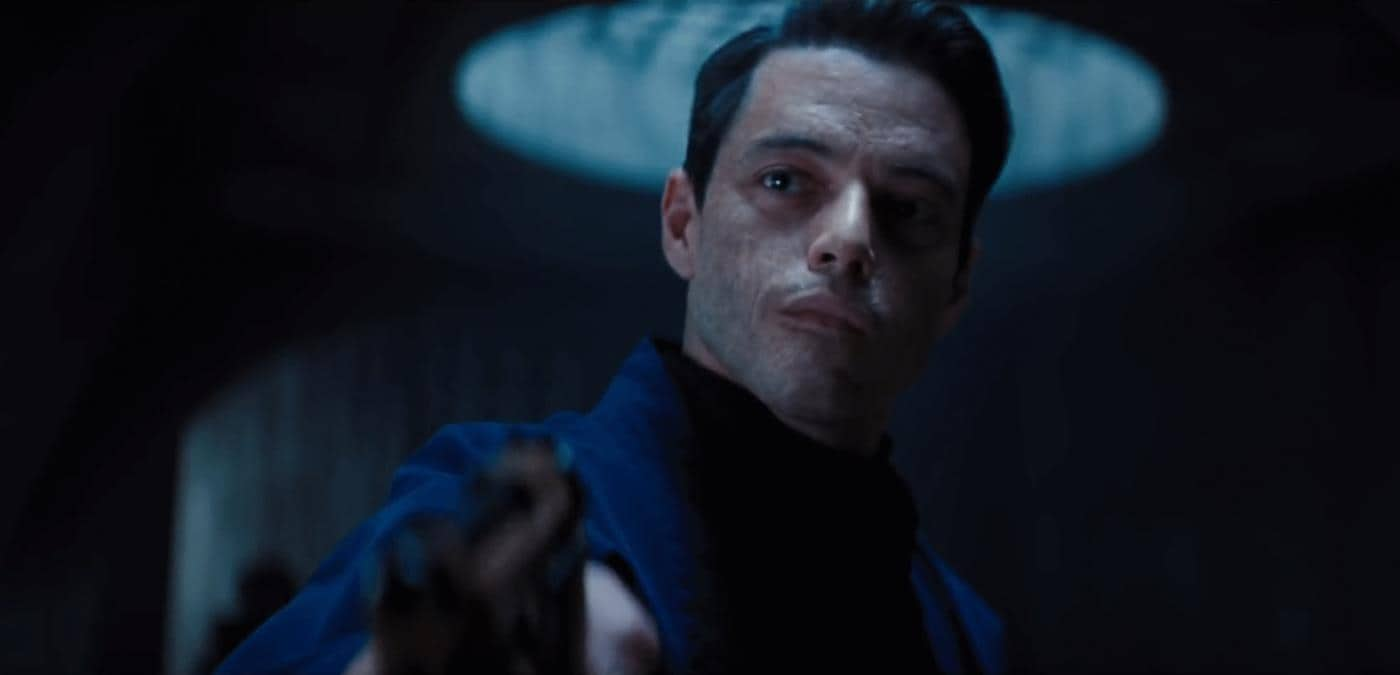 No Time to Die Super Bowl Trailer Promises to 'Change Everything' for James Bond