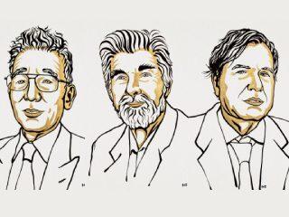 Nobel Prize in Physics 2021 Winners: Syukuro Manabe, Klaus Hasselmann, and Giorgio Parisi