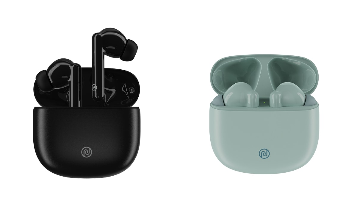 Noise Buds Play TWS Earphones With Google Fast Pair Support, Tru Bass  Technology Launched in India | Technology News